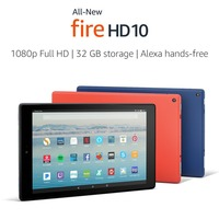 Custom Amazon Fire HD 10