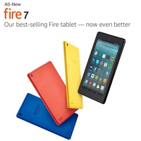 Custom Amazon Fire 7